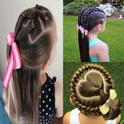 Peinados Para Ninas 2019 Peinados Lindos Y Faciles Aplicaciones En