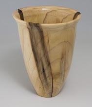 "Photo: Richard Webster 5 1/2"" x 7"" bowl [popular]"
