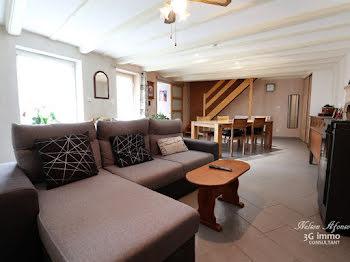 maison à Champigneulles (54)