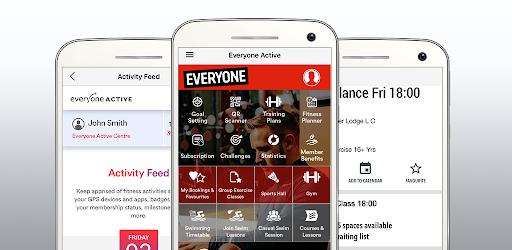 Active Apps
