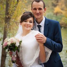 Wedding photographer Inna Samborskaya (samborska). Photo of 19.12.2016