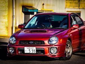 インプレッサ WRX GDA のカスタム事例画像 Yusuke Nakagawaさんの2018年11月18日18:10の投稿