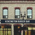 Kenzington Burger Bar - Bradford