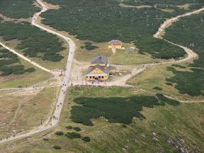 Photo: Śląski Dom (na Równi pod Śnieżką)