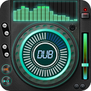 Dub Music Player - Audio Player && Music Equalizer