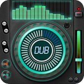 Dub Music Player + Equalizer