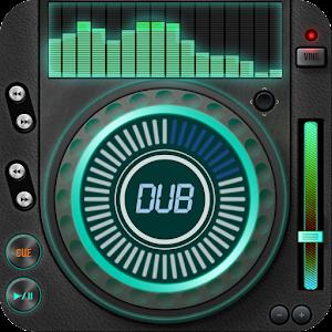 Dub музыкальный плеер - Программы