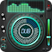 Dub Music Player - Audio Player & Music Equalizer icon