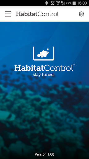 HabitatControl