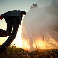Wedding photographer Maksim Selin (selinsmo). Photo of 17.09.2016