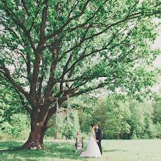 Wedding photographer Yuliya Klimovich (juliaklimovich). Photo of 08.08.2014