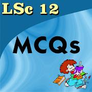 Life Sciences 12 MCQs