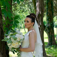 Wedding photographer Gabriel Eftime (gabieftime). Photo of 10.10.2017