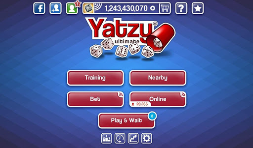 Yatzy Ultimate Screenshot