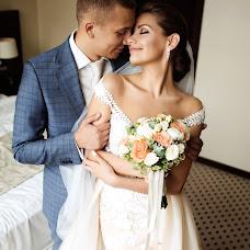 Wedding photographer Anastasiya Gaydash (Gaydash). Photo of 25.08.2017