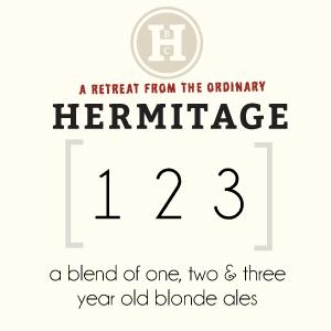 Logo of Hermitage 1 2 3