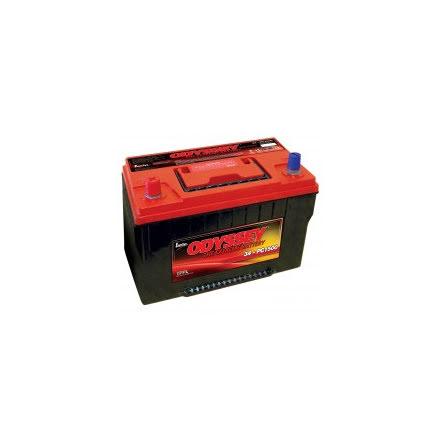 Startbatteri Odyssey PC1500DT 12V 68Ah