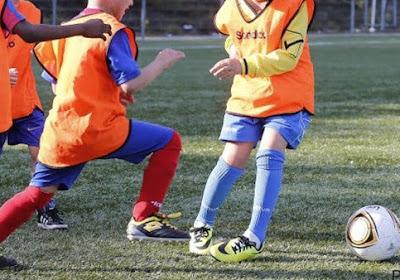 Verplichting (of niet?) voor jeugdspelers om naakt te douchen zorgt voor ophef bij Antwerpse club