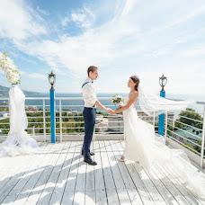 Wedding photographer Andrey Semchenko (Semchenko). Photo of 20.11.2018