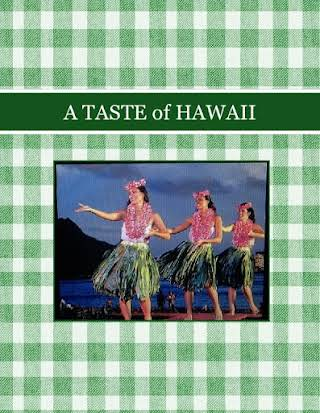 A TASTE of HAWAII