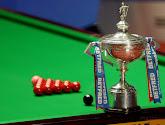 Finalisten zijn bekend, wie wordt nieuwe wereldkampioen snooker