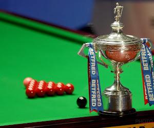 🎥 Snookerspeler krijgt waarschuwing na middelvinger naar... witte bal