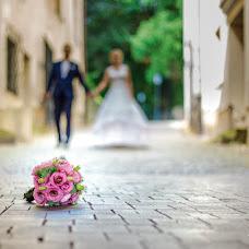 Wedding photographer ŁUKASZ Godula (LUKASZGodula). Photo of 04.09.2018
