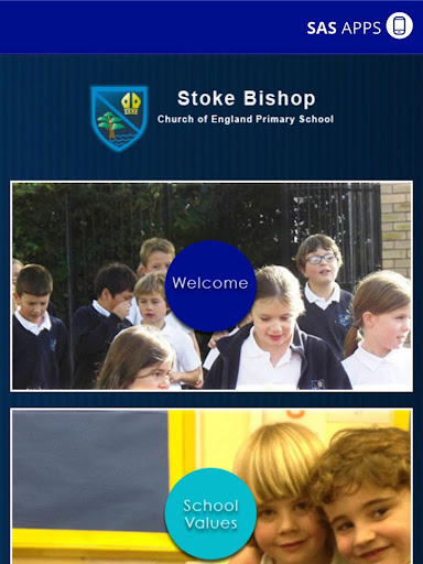 Stoke Bishop CE Primary School