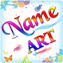 Name Art Photo Editor - Focus,Filters APK icon