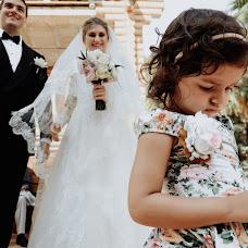 Wedding photographer Sergey Klychikhin (Sergeyfoto92). Photo of 13.03.2019