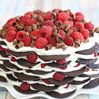 Fresh Raspberry Cake Recipes