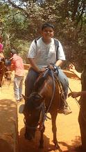 Photo: Born to ride!