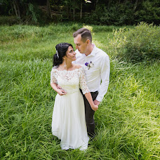 Wedding photographer Yana Petrus (petrusphoto). Photo of 08.09.2017