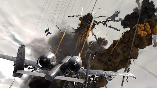 Call Of ModernWar:Warfare Duty Screenshot