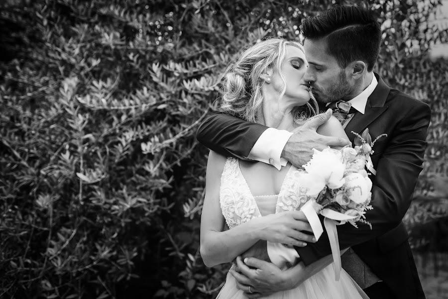 Wedding photographer Barbara Fabbri (fabbri). Photo of 01.02.2019