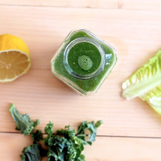 DIY Cold-Pressed Juice Two Ways