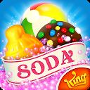 Candy Crush Soda Saga v1.95.6 Mod (Unlimited money+All Unlocked)