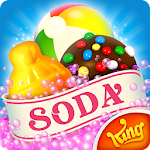 Candy Crush Soda Saga 1.96.6 (10960060)