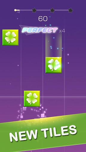Magic Piano Beat Tiles screenshot 5