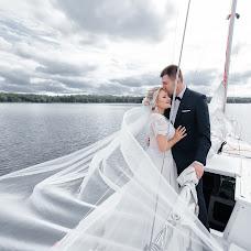 Wedding photographer Pavel Oleksyuk (OlexukPasha). Photo of 21.09.2018