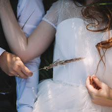 Wedding photographer Zhenya Putinceva (ZhenyaPutintseva). Photo of 13.10.2015