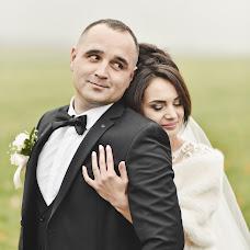 Wedding photographer Volodimir Yakimchuk (HappyMoments). Photo of 12.01.2018