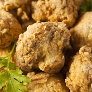 Outback Fried Mushrooms Recipes.