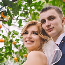 Wedding photographer Nikita Borisov (Fillipass). Photo of 03.01.2016