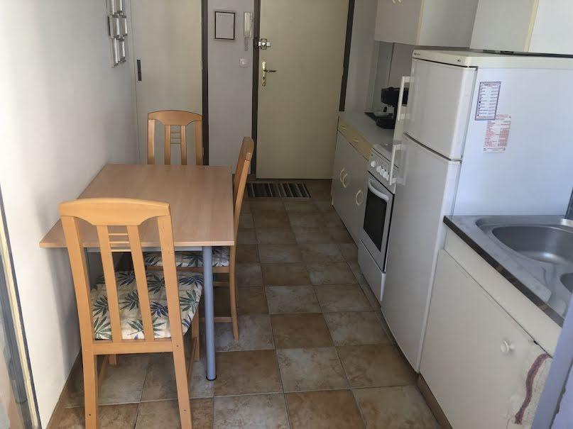 Vente appartement 2 pièces 26 m² à Le golfe juan (06220), 129 000 €