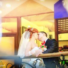 Wedding photographer Aleksandr Odincov (Sani). Photo of 20.12.2014