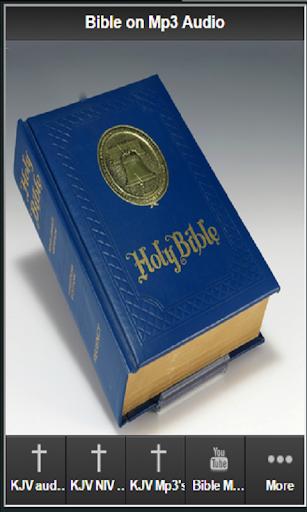 Audio Bible mp3 Download