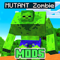 Mutant Mod - Zombie Addons and Mods icon