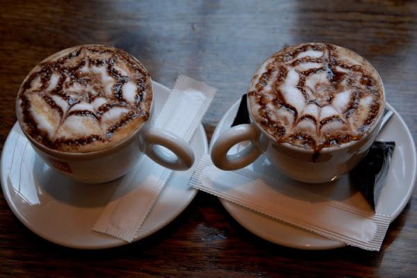 Cappuccini artistici. di zik_nik