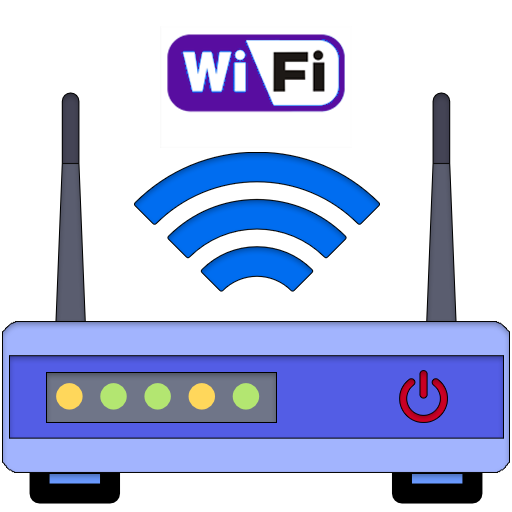 Router settings Router Admin Setup WiFi Password app (apk) free download for Android/PC/Windows